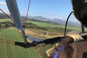 airborne Leppan Airfield